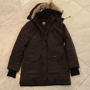 Canada Goose Trillium Parka Winter Jacket